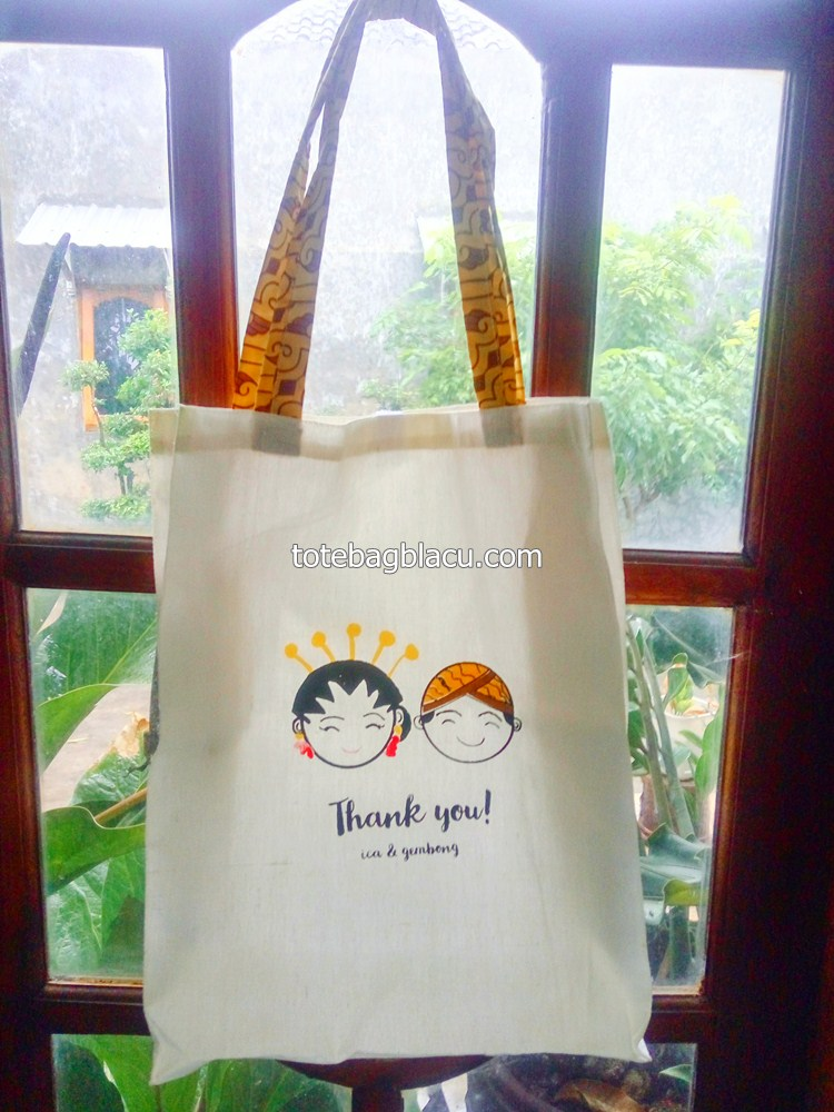 goodie bag blacu