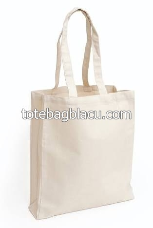 tote bag blacu goodie bag polos